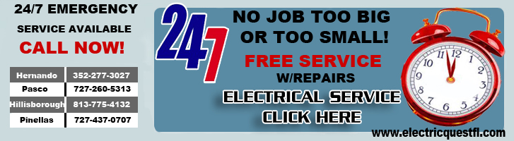 ElectricQuest Service