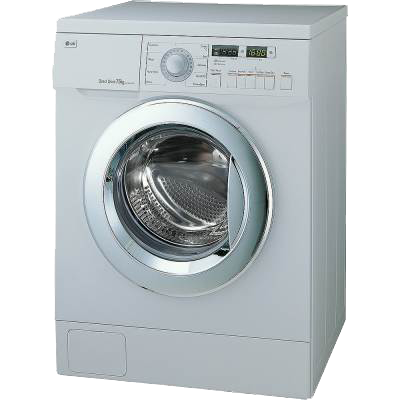 Front Load Washer Information