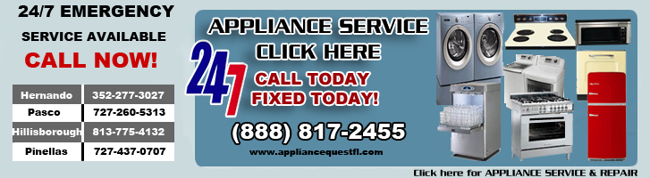 ApplianceQuest Service